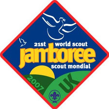 World Jamboree Logo